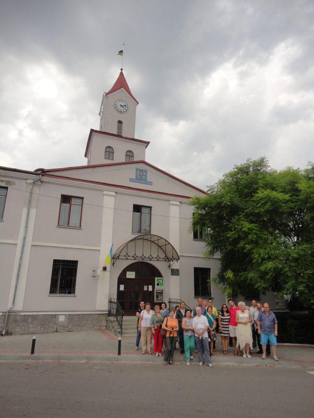 Буськ відзначить 920-річчя
