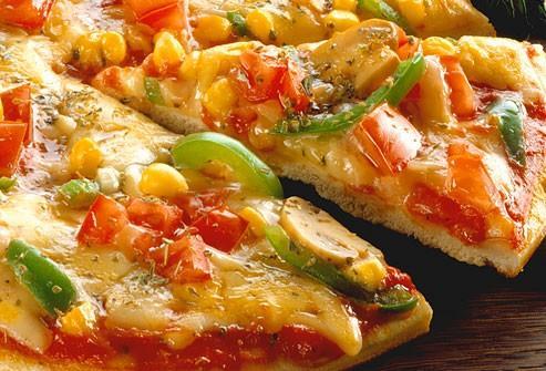 Найкраща піцца у Києві