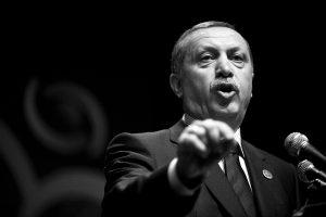 Путін може втратити Ердогана через Крим