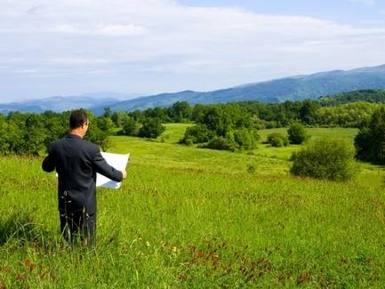 На Бущині підприємці незаконно користувалися гектарами землі