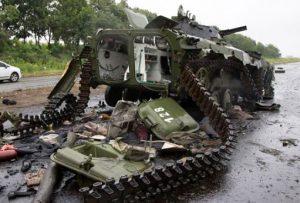 ГПУ офіційно звинуватила Росію в Іловайському котлі