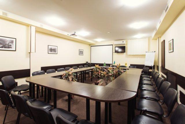 Конференц-зал – якими властивостями повинен володіти для організації заходів
