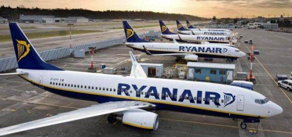 Будуть і в Україні дешеві польоти