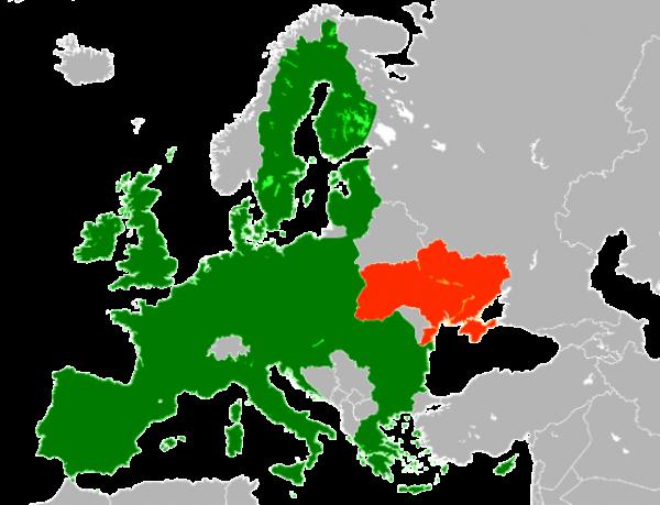 Угода про асоціацію з Євросозом уже діє!