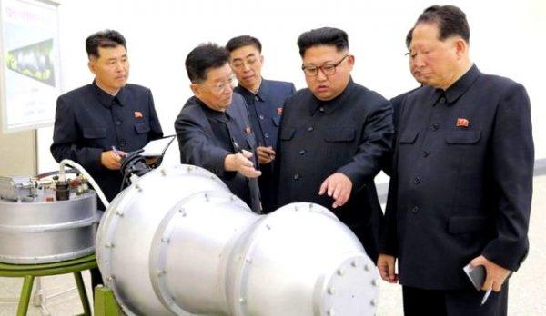 Агресивність Північної Кореї далі зростає