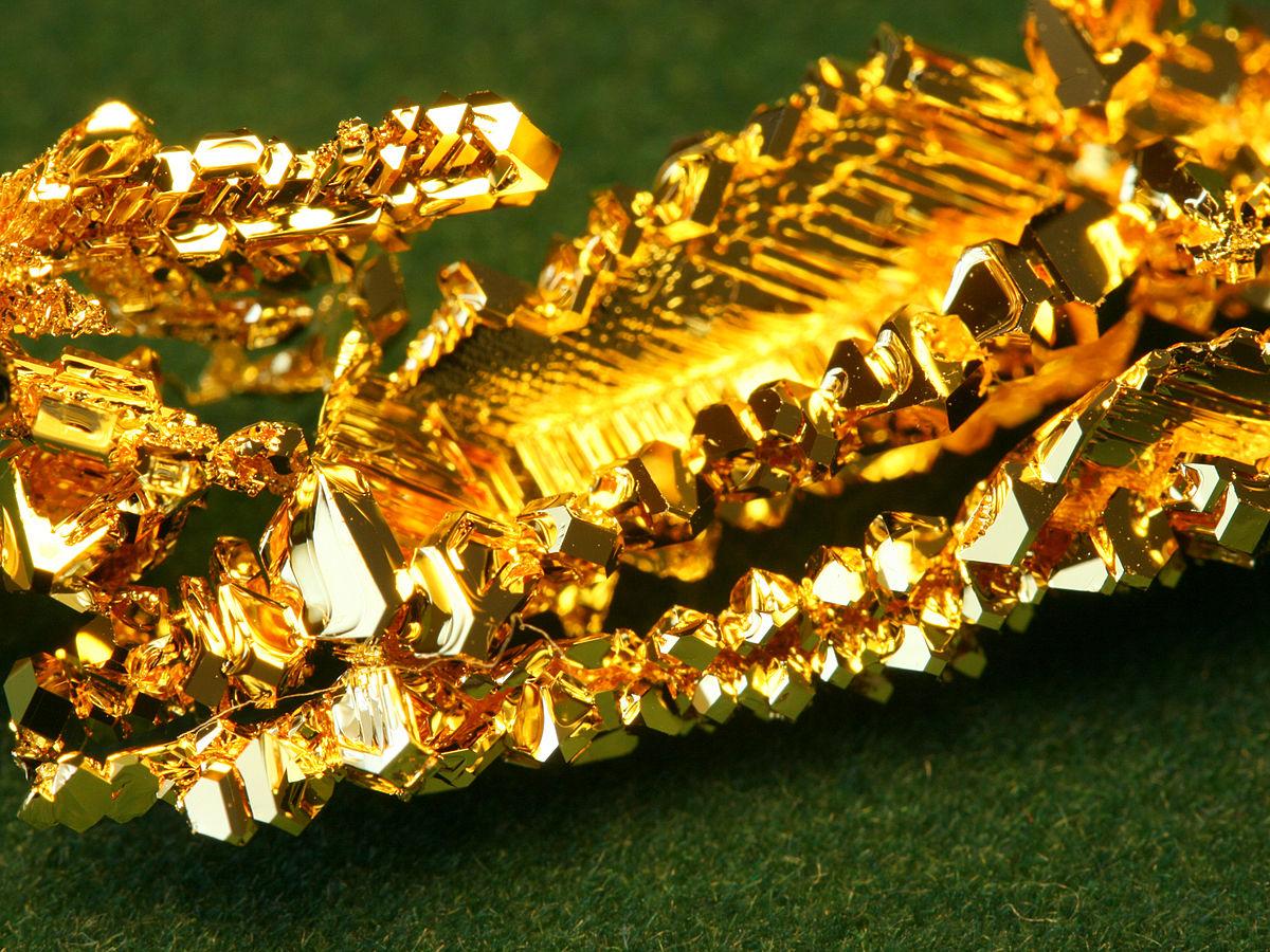 Покупаем золото в Киеве