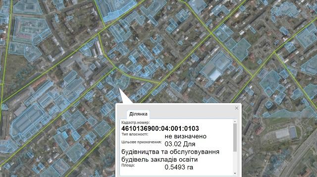 Лісотехнічному університету надали землю у Львові