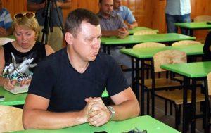 Активісти домоглися звільнення з роботи сепаратиста