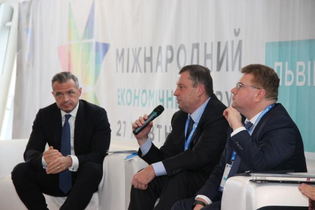 Україна має вийти на євроазіатські транспортні трансконтинентальні шляхи – Ярослав Дубневич