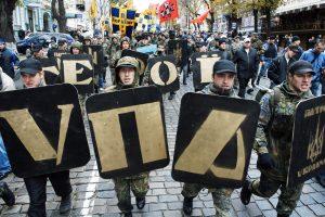 Україна відсвяткувала 75-річчя створення УПА