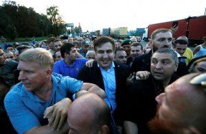 Михайла Саакашвілі можуть екстрадувати