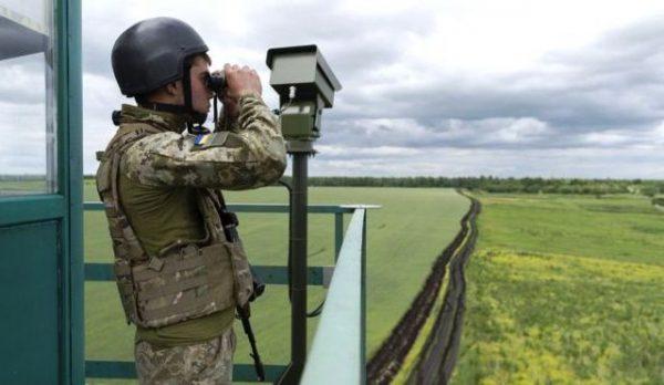 Зникли два українських прикордонники