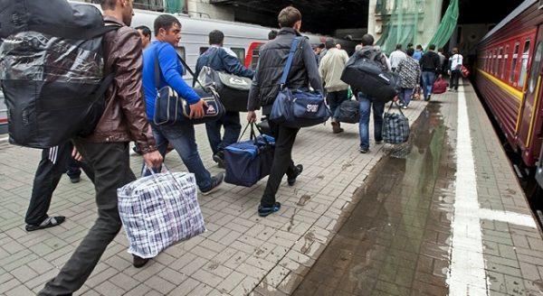 Росія у заробітчан уже не популярна