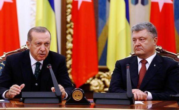Туреччина зацікавлена у сильній Україні