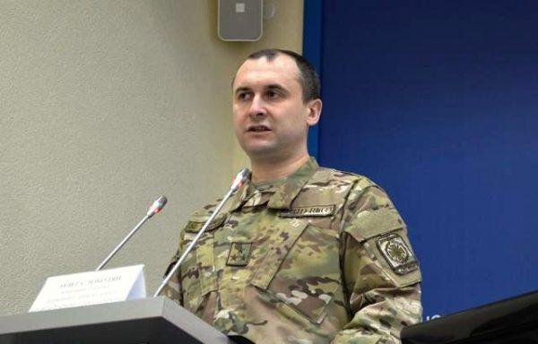 Українські офіцери – під арештом у Росії