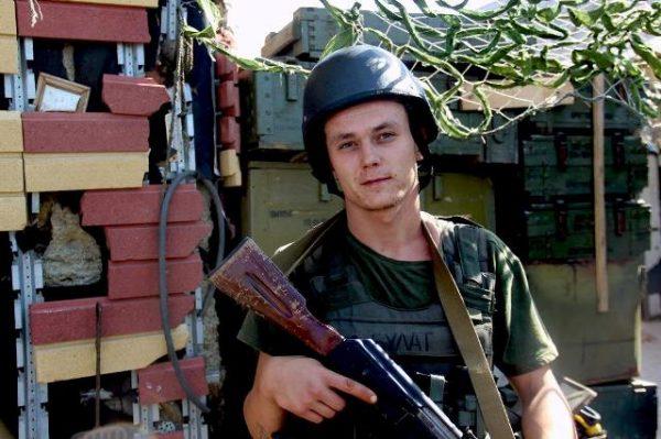 Мотивація солдата: «Ми відстоюємо правду!»