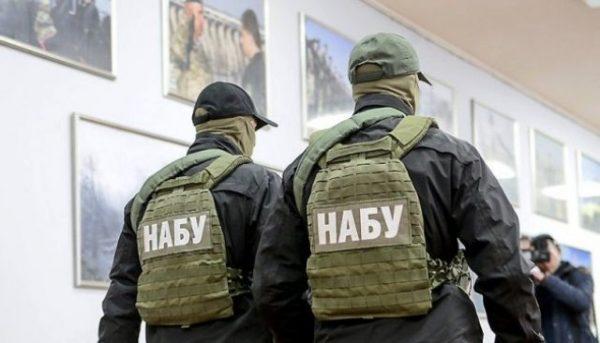 Затримано заступника міністра оборони України