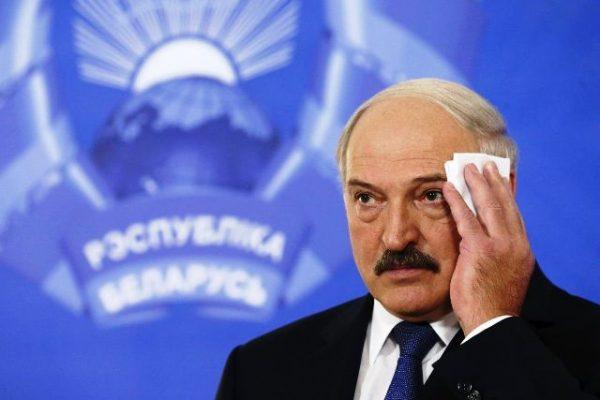 Запрошення від ЄС для Олександра Лукашенка