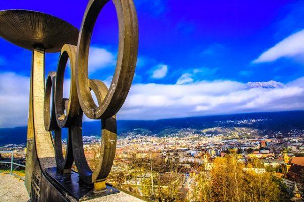 Тірольці відмовили у гостинності Олімпіаді