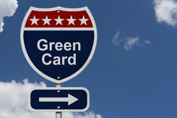 Технічний збій у лотереї Green Card