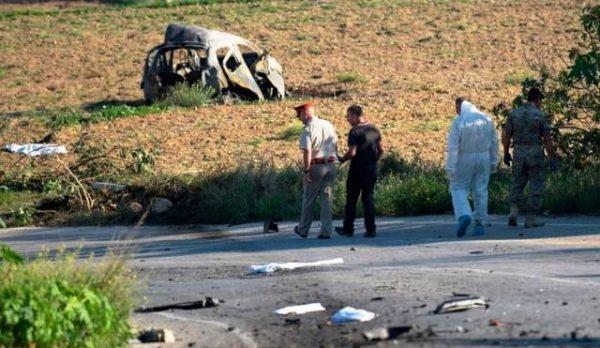 Офшорні скандали і вбивство журналістки