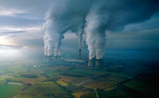 Довкілля з мільйонами жертв
