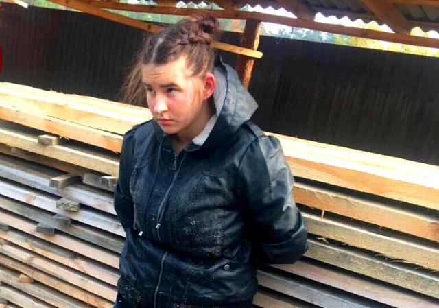 У Києві затримано викрадачів немовлятка