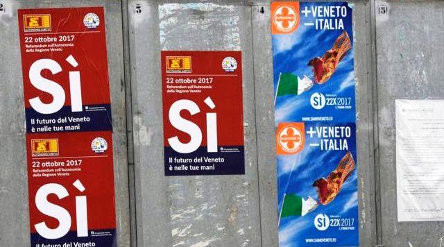 Парад суверенітетів по-італійськи