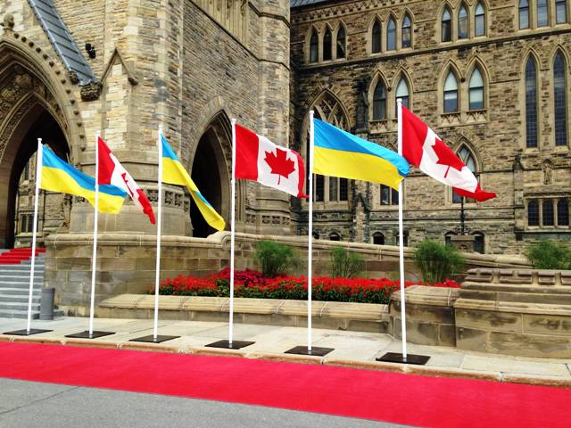 Що треба для «безвізу» з Канадою
