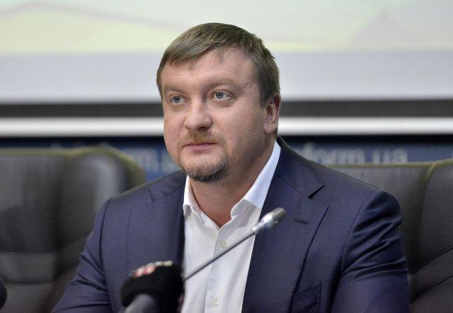Росія відповість у суді за Донбас