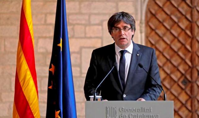 У Каталонії відмовилися від дочасних виборів