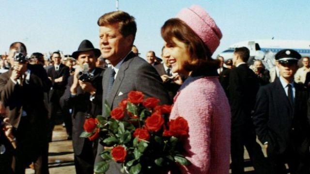 Невідоме про вбивство Джона Кеннеді