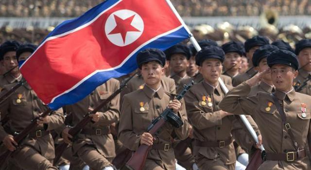Північну Корею закликали відмовитися від провокацій