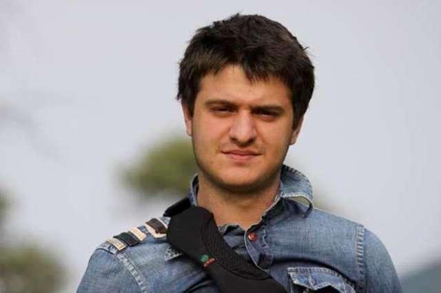 Син міністра Арсена Авакова – під підозрою