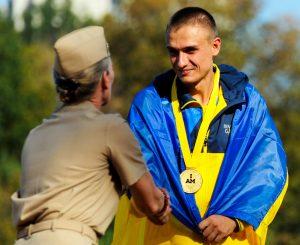 Українці повернулися з «Ігор нескорених»