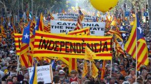 Влада Іспанії тероризує Каталонію