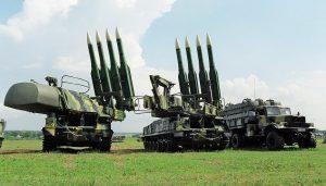 Система ППО України здатна збивати будь-які повітряні цілі