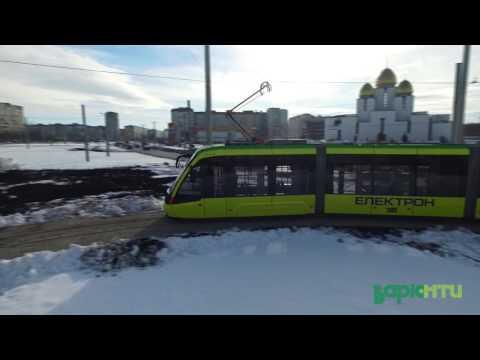 Для Сихівського трамвая збільшили кількість вагонів