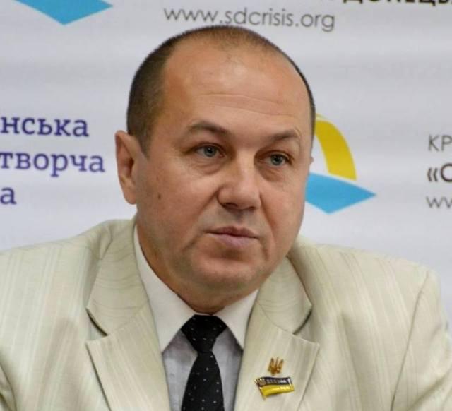 У Сєвєродонецьку убито депутата міської ради