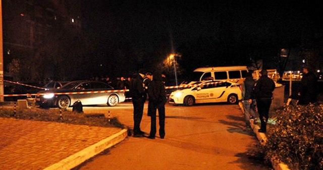 Шалена ніч у трьох містах України