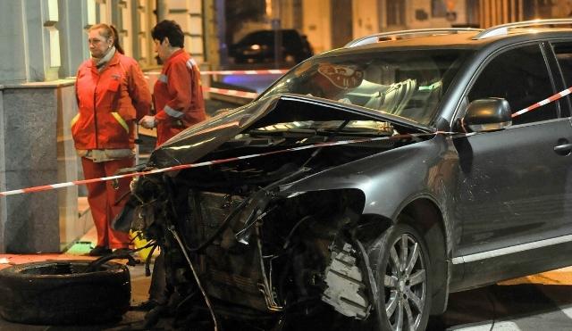 Харківська трагедія: свідок став підозрюваним