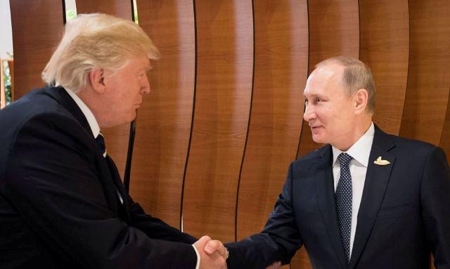«Російські» клопоти Дональда Трампа тривають