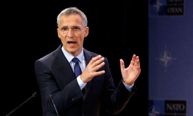 Агресивність Росії спонукає НАТО до реформ