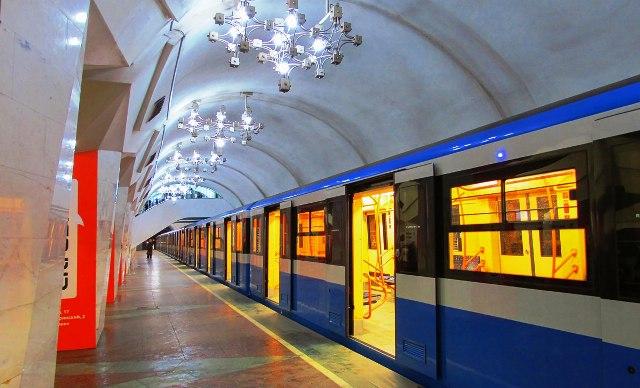Європейська позика для Харківського метро