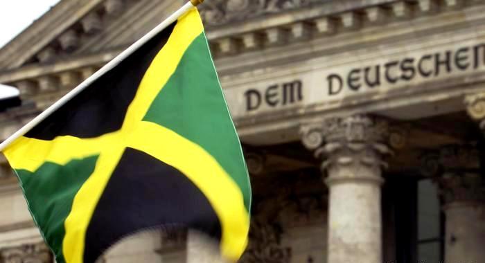 Як у Німеччині створюють «Ямайку»