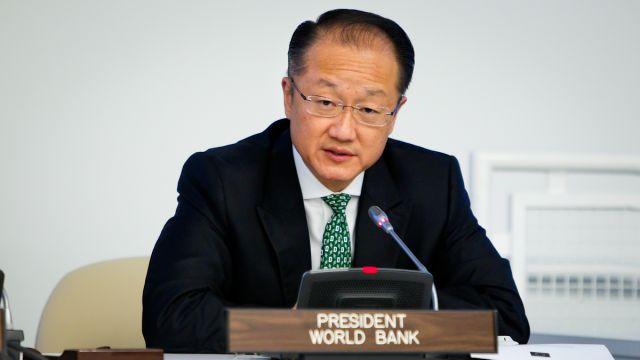 Співпраця України і Світового банку
