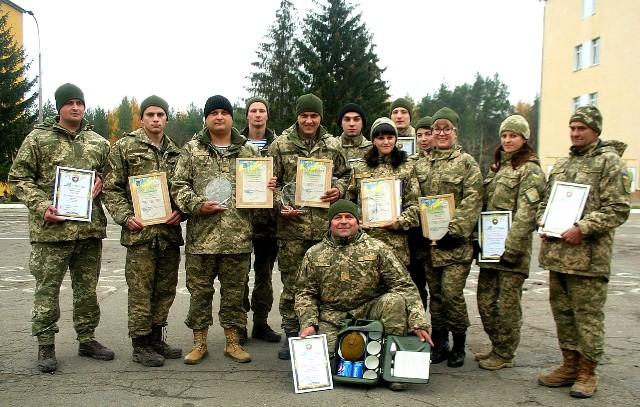 Українське військо має надійні тили