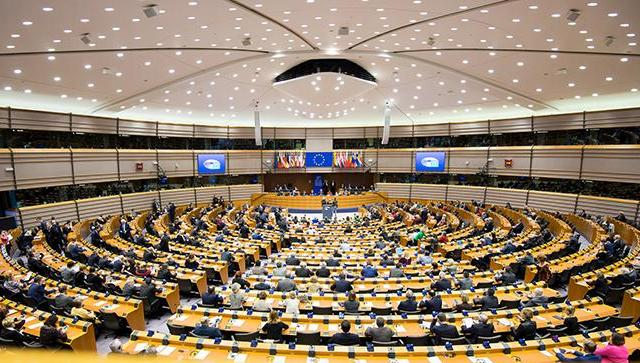 Європа бореться з ухилянням від податків