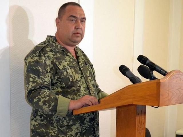 Сайти «сепарів» свідчать: Луганщина – це Україна