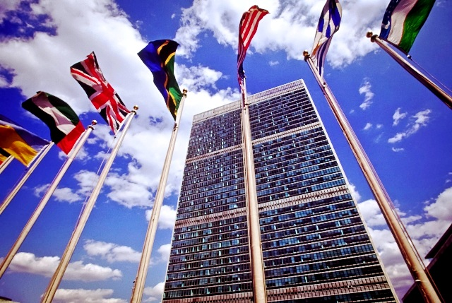 В ООН схвалено резолюцію з прав людини в Криму